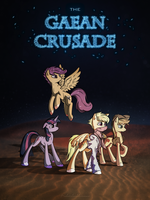 The Gaean Crusade - Chapter 3 by Seven-Fates