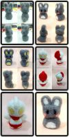 Ultimate Needle Felting/Other Craf Post (part 1) by rarachan