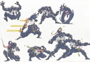 venom_Spider-man_Doodles_04_Aug2012 by AlexBaxtheDarkSide