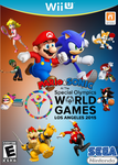 Mario and Sonic at the Special Olympics 2015 by ClariceElizabeth