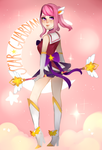 Star Guardian Lux by UndergroundCaptain