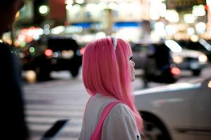 Asian Pink by katee-lynn