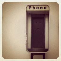Phone by equivoque