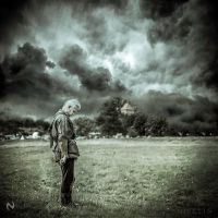 Storm is Coming - The Witcher by Nivelis