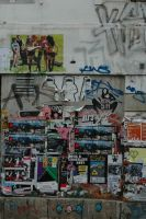 Citywalls 1 by nullwert