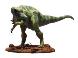 baryonyx by fotostomias