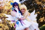 Panty and Stocking by RingoxHitomi