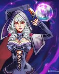 SoulCalibur: Viola by Hassly