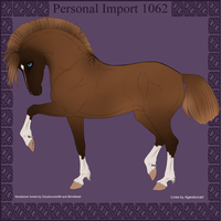 Private Import 1062 by ThatDenver