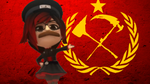 Rosef Stalin the Red by Lightning-in-my-Hand