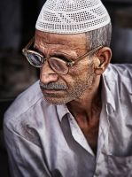 Iraq-portrait14 by alialnasser