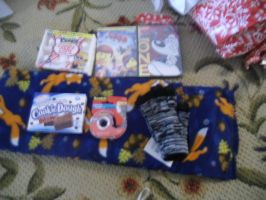 My Christmas Gifts of 2014 Part 1 by Eli-J-Brony