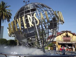 UNIVERSAL STUDIOS HOLLYWOOD by Marimokun