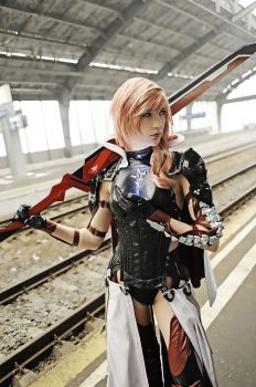 Lightning returns 6 by neko-tin