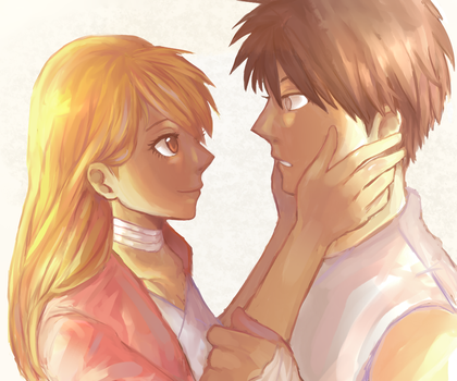 RoyAi - Here for you by Skyavii