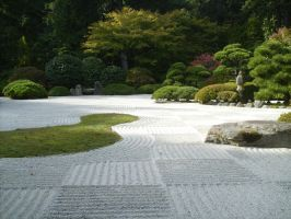 Zen Garden by HiddenStash