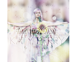 happy birthday Katy Perry by BuseGG