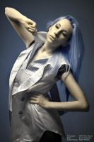 Androgyny IV by hzreh