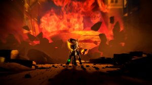Cool Ponies Don't Look at Explosions [SFM] by argodaemon