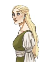 Eowyn by fUnKyToEs