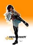 Remember me by rodcrison