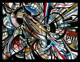 abstract 2 by paul-goddard