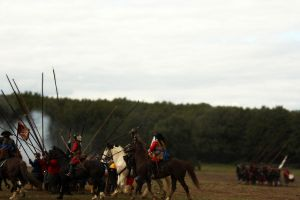 The English Civil War II by Esempy