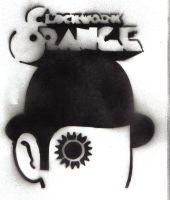 A Clockwork Orange by modified-bear