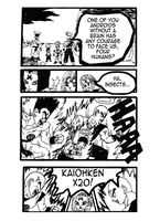 PGV's Dragonball GS - Perfect Edition - page 154 by pgv