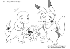 PMD2 - Irresponsible by kyrio