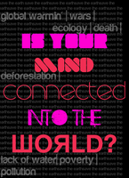 Are you connected? by bioxyde