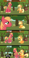 My Little Pony: Obscure References are Magic by FlyingBrickAnimation