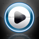 WMP 12 Icon by skysee