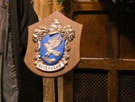 hogwarts Great hall house plaque by Sceptre63
