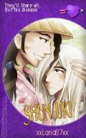ShunUki Novel by Okitakehyate