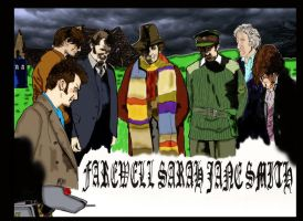 Farewell Sarah Jane Smith by rori77