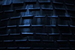 Dark Blue Metal Texture by Limited-Vision-Stock