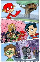 DCUElementary: pg 16 by tombancroft