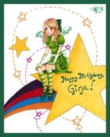 Gina's Birthday Card '09 by ember-snow