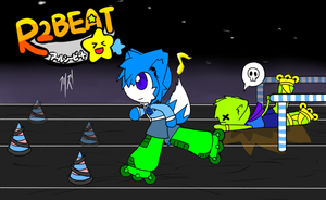 R2BEAT by 00freeze00