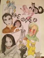 Creepypasta picture { FINISHED } by Deadly-Teaparty