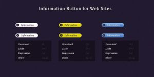 Information Button by SuTegin