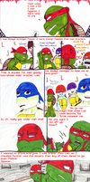 Raphael: When I was a Kid... by The9Tard