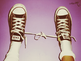 Spirit Day Converse Together by juststyleJByKUDAI