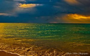 Black Sea by MakbethStudio