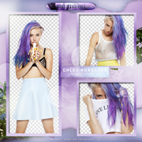 +Photopack png de Chloe Norgaard. by MarEditions1