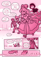 How I Loathe Being a Magical Girl - Page 9 by Nami-Tsuki