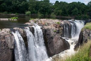 The Great Falls 38 by FairieGoodMother