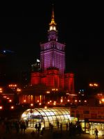 Warsaw 19 by monika-poland