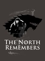 The North Remembers by LeFinAbsolueDuMonde